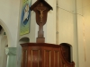 Greyville St Anthonys Catholic Church  - Centenary Road pulpit (2)