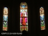 Greyville St Anthonys Catholic Church  - Centenary Road stain glass windows  (10)