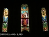Greyville St Anthonys Catholic Church  - Centenary Road stain glass windows  (11)