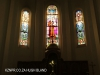 Greyville St Anthonys Catholic Church  - Centenary Road stain glass windows  (12)
