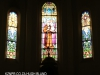 Greyville St Anthonys Catholic Church  - Centenary Road stain glass windows  (13)