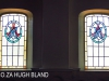 Greyville St Anthonys Catholic Church  - Centenary Road stain glass windows  (15)