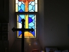 Greyville St Anthonys Catholic Church  - Centenary Road stain glass windows  (9)