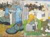 Durban - Old Fort Murals -  (18)