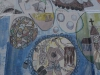 Durban - Old Fort Murals -  (5)