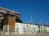 Durban CBD - Old Central Prison Wall Art - Monty Naiker street (24)