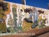 Durban CBD - Old Central Prison Wall Art - Monty Naiker street (28)