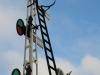 Durban CBD - Railway signal pylons. (1)
