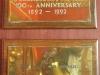 PYC -  100 Anniversary 1992 & Extension 1993