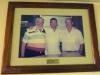 PYC - Commodore - Gavi - Craig - Terry - Clipper Durban 2005 - 2006