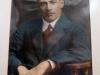 PYC -  W Leuchars - Hon Life President - 1922 - 1942