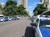 durban-cbd-our-metro-police on strike - poor discipline
