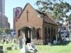 Durban - West Street Cemetery - Chapel