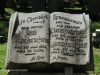 Durban - West Street Cemetery - Grave - Annie & Charles Parker  (275)