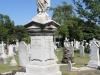 Durban - West Street Cemetery - Grave - Charles & Annie Johnsson   (20)