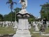 Durban - West Street Cemetery - Grave - Charles & Annie Jonsson   (21)