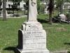 Durban - West Street Cemetery - Grave - Dora Annie Goble 1905 -   (244)