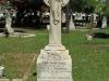 Durban - West Street Cemetery - Grave -  Dora Goble & William Robertson -  (270)