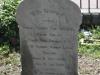 Durban - West Street Cemetery - Grave Philip Sinclair
