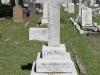 Durban - West Street Cemetery - Grave Ralph Alcock 1904