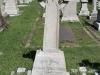 Durban - West Street Cemetery - Grave Richard  Gordon 1923 District Surgeon Stanger