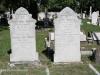 Durban - West Street Cemetery - Grave Robarts.
