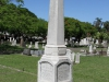 Durban - West Street Cemetery - Grave Rose Haywood