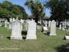 Durban - West Street Cemetery - Grave Rueben & Sarah Thompson