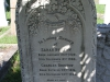 Durban - West Street Cemetery - Grave Sarah & Charles Bristow