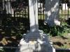 Durban - West Street Cemetery - Grave Sarah Richards