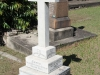 Durban - West Street Cemetery - Grave Thelma Daly