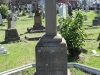 Durban - West Street Cemetery - Grave Thomas Baines  FRCS and artist