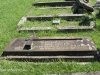 Durban - West Street Cemetery - Grave Thomas Henry Bond