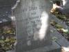 Durban - West Street Cemetery - Grave Thorald Shendren