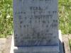 Durban - West Street Cemetery - Grave Vera Moffitt