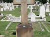 Durban - West Street Cemetery - Grave William Scringeour
