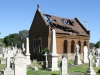 Durban - West Street Cemetery - Grave and chapel (2)