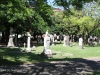 Durban - West Street Cemetery - Grave - general views -  (2)