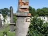 Durban - West Street Cemetery - Grave unmarked