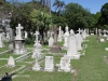 Durban - West Street Cemetery - Grave views (2)