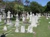 Durban - West Street Cemetery - Grave views (2)