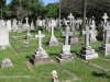 Durban - West Street Cemetery - Grave views (3)