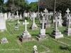 Durban - West Street Cemetery - Grave views (3)