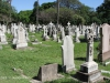Durban - West Street Cemetery - Grave views general (2)