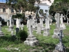 Durban - West Street Cemetery - Grave views