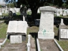 Durban - West Street Cemetery - Graves Askew
