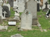 Durban - West Street Cemetery - Graves - Brain - King - Longworth -   (2)