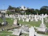 Durban - West Street Cemetery - Graves Hopper De Clerqe)