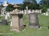 Durban - West Street Cemetery - Graves LLoyd and Addison