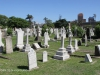 Durban - West Street Cemetery - Graves Langley Bird Foden